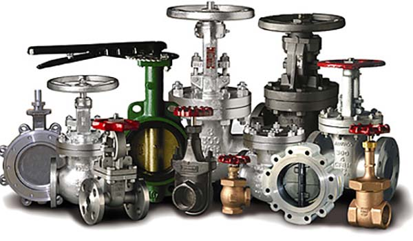 VALVES, GAUGES-B350